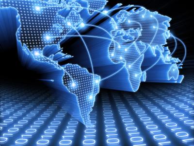 World data share